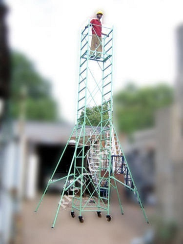 industrial-ladder