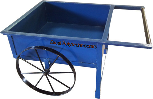 tipping-type-wheel-barrow