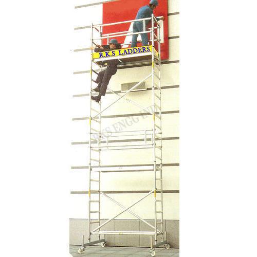 aluminium-scaffolding