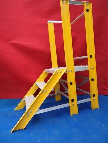 frp-step-ladder