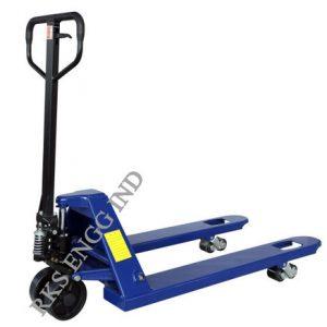 hydraulic-pallet-truck