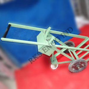 single-gas-cylinder-trolley