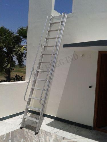 sump-ladder