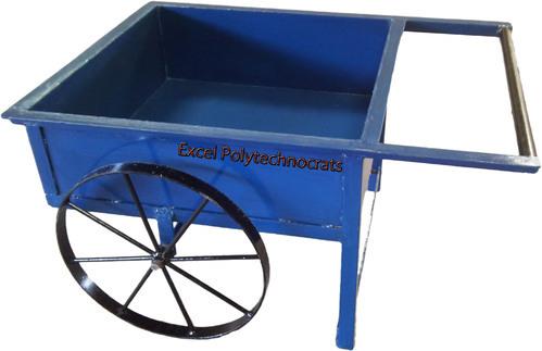 tipping-type-wheel-barrow